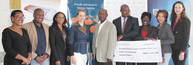 Partners launch Ongwediva Businesswomen conference