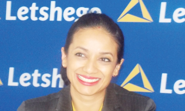 Letshego rebrands, offers broader financial services