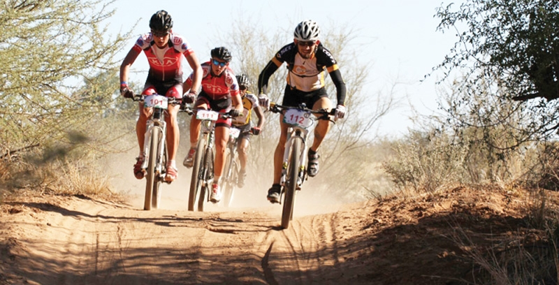 MTB Cycling Festival draws near