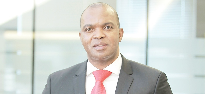 Mutumba to head Zambezi Waterfront