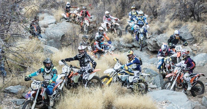 Red Bull Braveman set for Windhoek