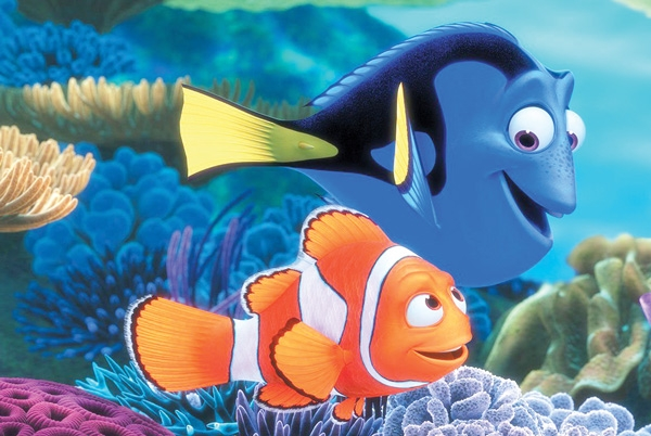 Finding Dory – Film Review