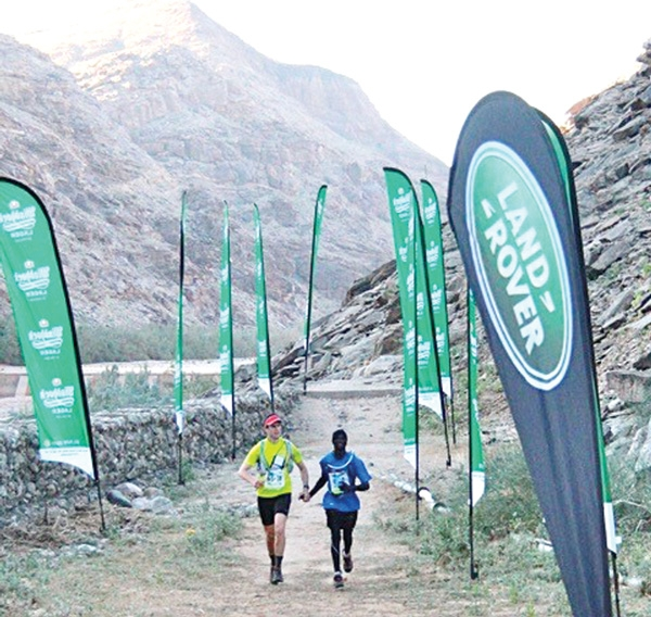 Windhoek Light Ultra-marathon this weekend