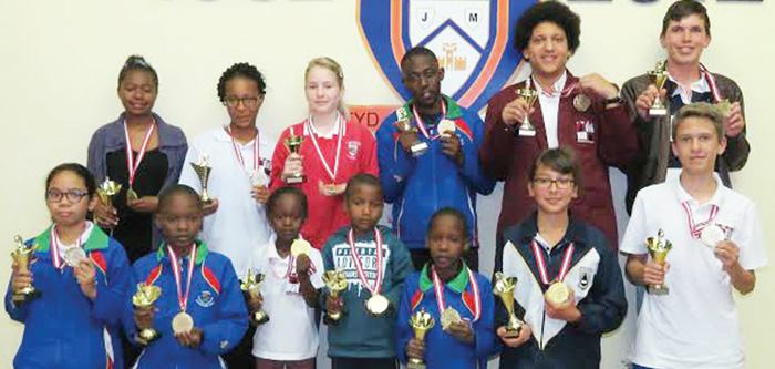 Young chess players to compete in SA