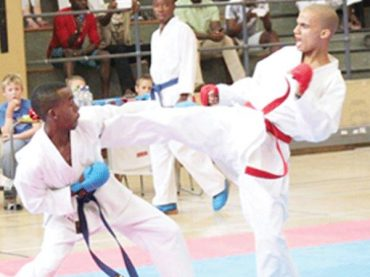 Namibia triumphs at JSKA World Championship