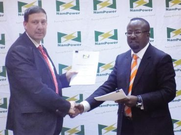 IPP signs Power Purchase deal with NamPower