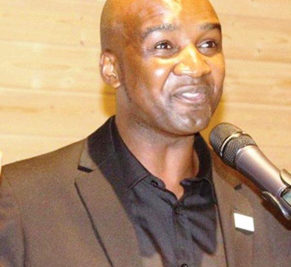 Heinrich Hafeni, Chairperson of the NCCI in Swakopmund