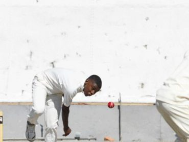 Junior Cricketers reign supreme over Botswana