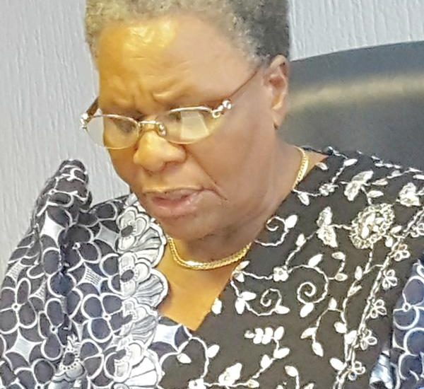: Hon. Netumbo-Nandi-Ndaitwah, the Deputy Prime minister and Minister of International Relations and Corporation is undertaking a Foreign Policy Review during a one week Conference, which will end on the 29th of July.