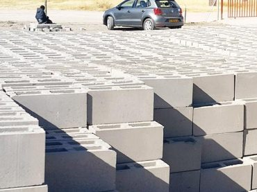 Finance to produce more Zambezi bricks