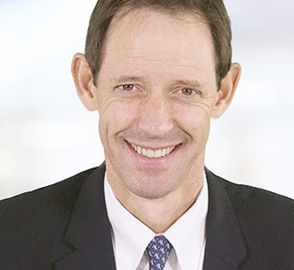 New De Beers Group CEO, Bruce Cleaver,