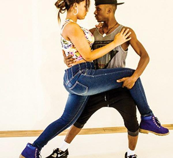 The daring Lambada is one of many Brazilian dances to go on stage next Friday at the Franco Namibian Cultural Centre