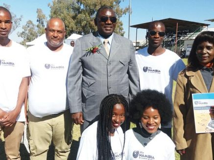 Nationhood and National Pride in Hardap