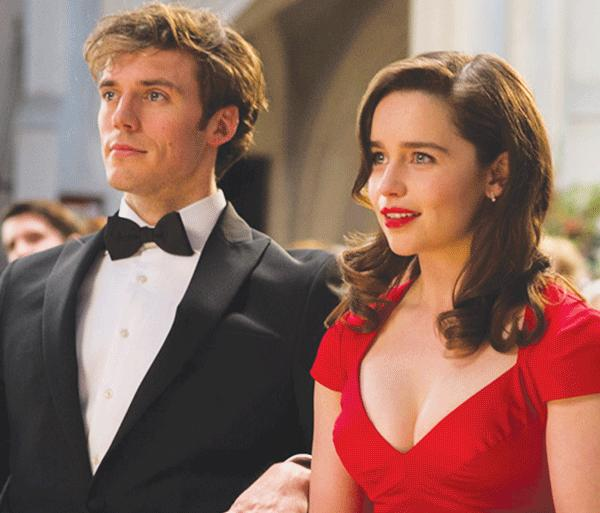 Me Before You-Film Review