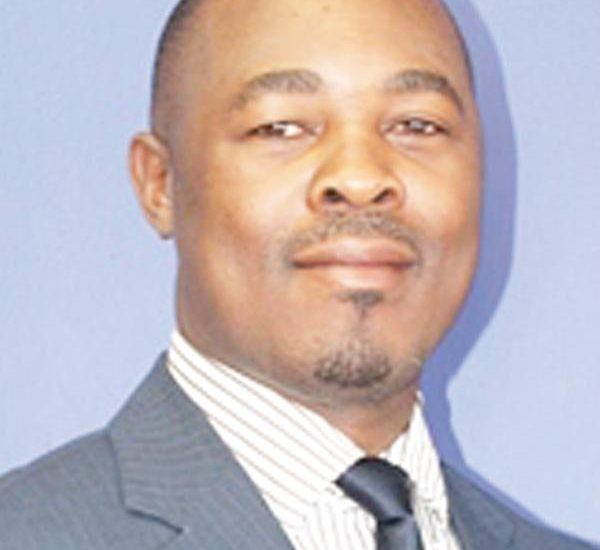 Standard Bank's Manager of Economic and Market Research Mally Likukela.