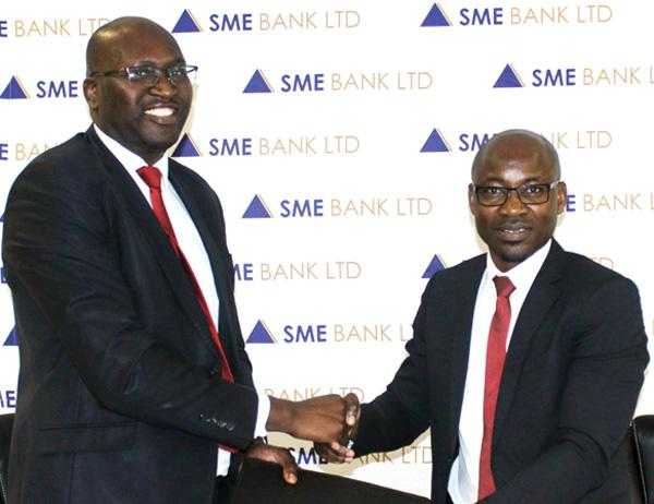 SME Bank and Science Commission team up