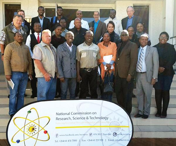 Biosafety capacity building discussed