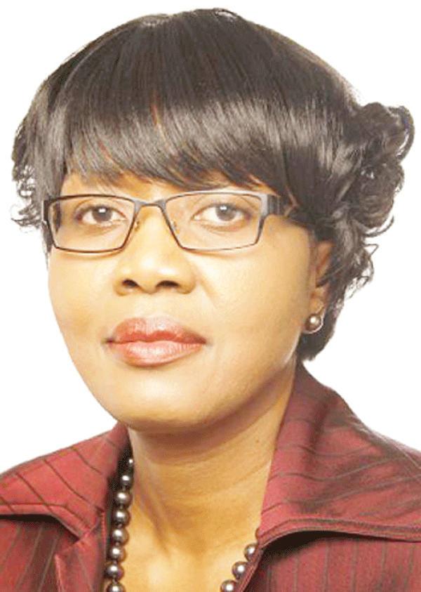 Gender equity vital to sustained growth