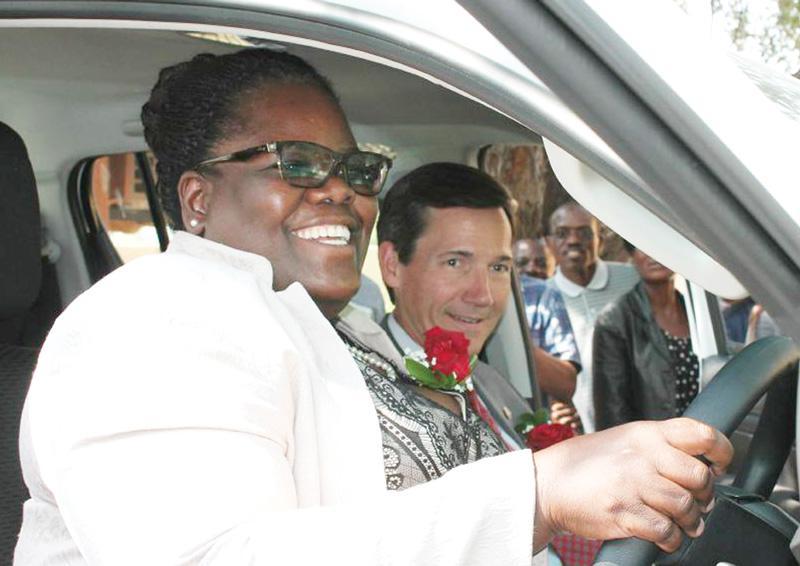 PEPFAR strengthens AIDS response