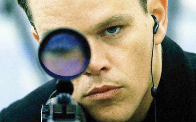 Jason Bourne- Film Review