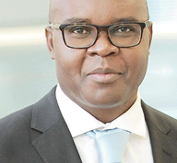 DBN CEO Martin Inkumbi.