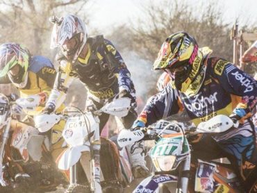 Red Bull extreme enduro draws near