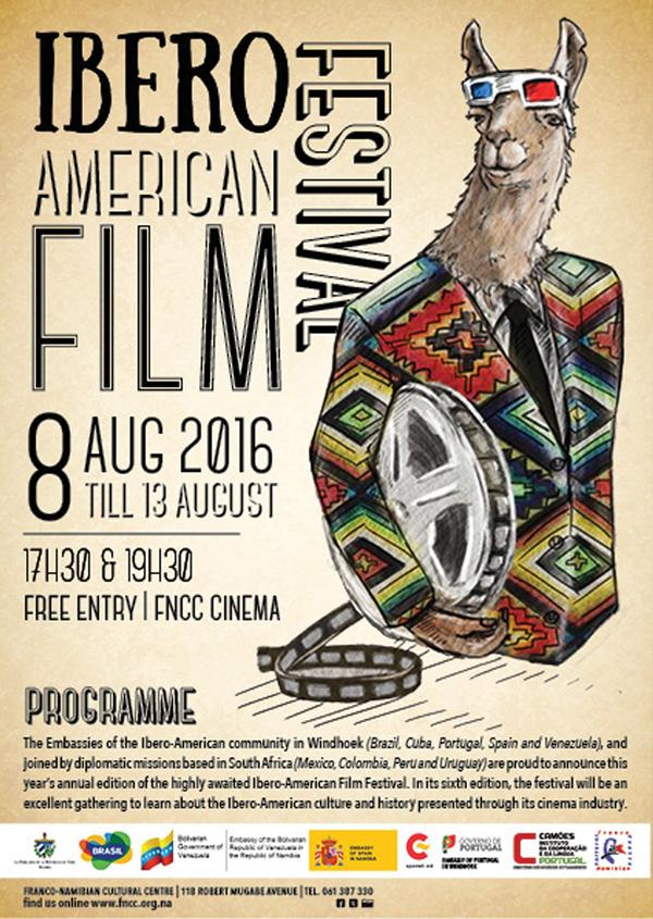 Ibero-American film festival entertains Windhoek for a whole week