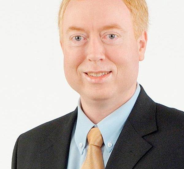 Head of FNB Business, Johan van der Westhuizen