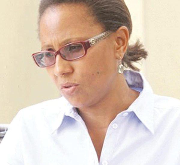 Kapena Tjombonde, Chief Corporate Affairs at the MVA Fund