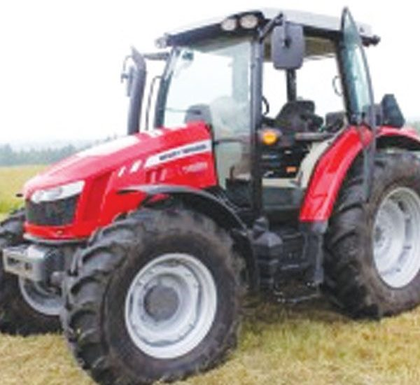 The evergreen Massey Ferguson 300 remains one of the most versatile medium-sized tractors available in Africa. The MF 300 is built in France and has been around for more than 30 years.