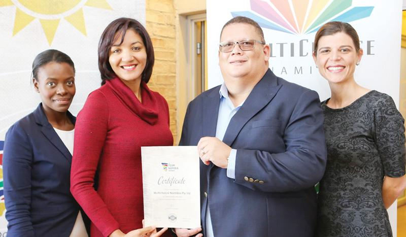 MultiChoice joins TN