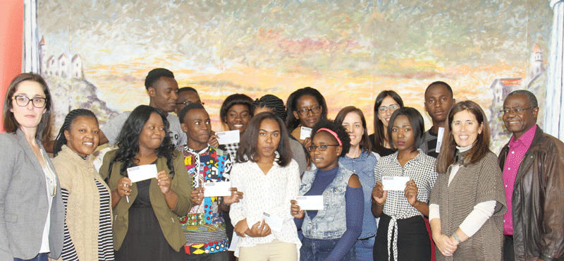 Portuguese scholarships awarded to UNAM students
