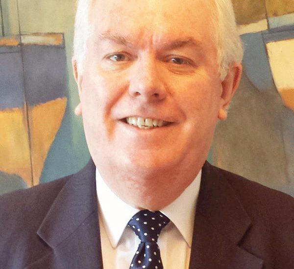 British Private Public Partnership expert, John Davie