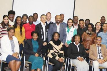 Standard Bank welcomes 31 newcomers