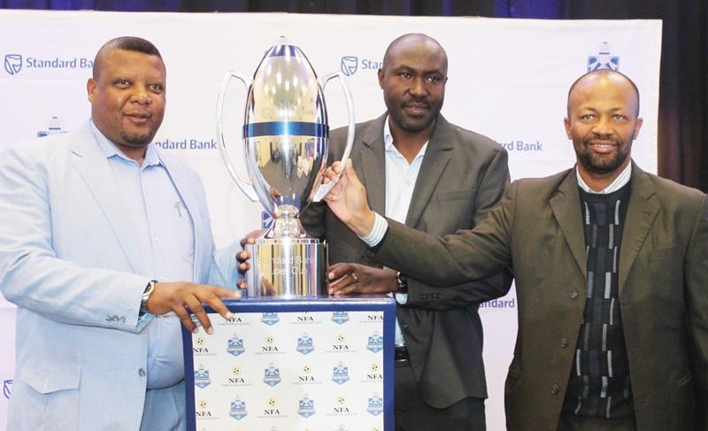 Super Cup gets N$1-million boost