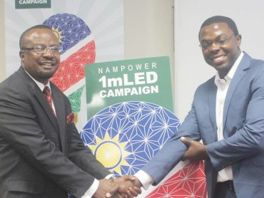 NamPower set to save 30 MegaWatt with LED replacement