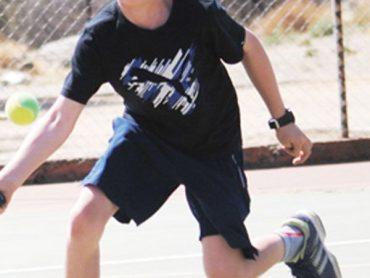 PTA Tennis Series reaches final stretch