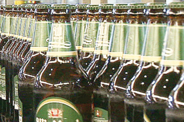 Namibia Breweries relishing in the challenge