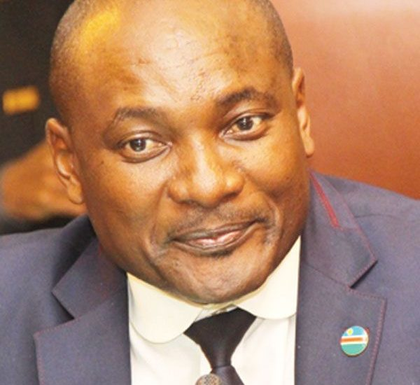 Hon Pohamba Shifeta, the Minister of Environment and Tourism argued Namibia's case for the legal trade in ivory at a international conservation congress in Hawaii