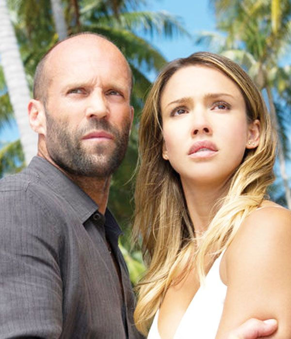 Mechanic Resurrection- Film Review