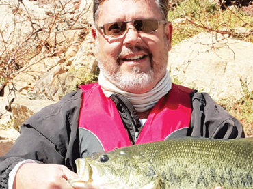 Bass Anglers reel in big