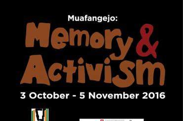 Muafangejo: Memory and Activism- NAGN foyer exhibition honours John Muafangejo's legacy