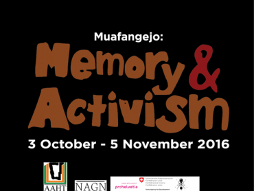 Muafangejo: Memory and Activism- NAGN foyer exhibition honours John Muafangejo's legacy