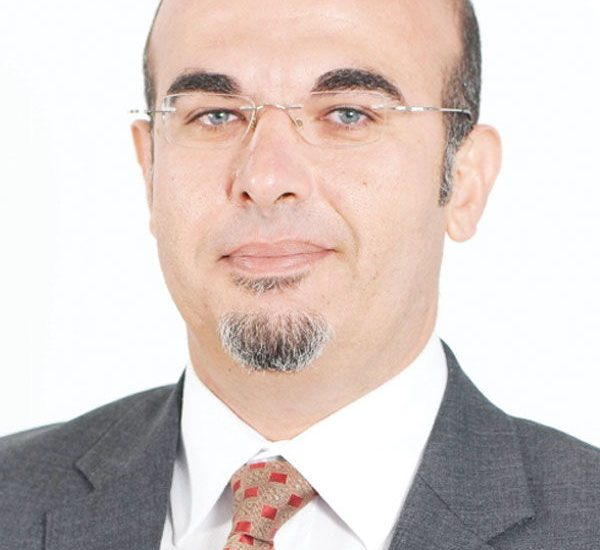 CEO of Namibia Airports Company, Tamer El-Kallawi.