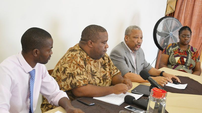 Civil Society prepares for 2nd Land Conference