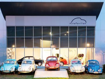 VWSA celebrates 65 years in South Africa
