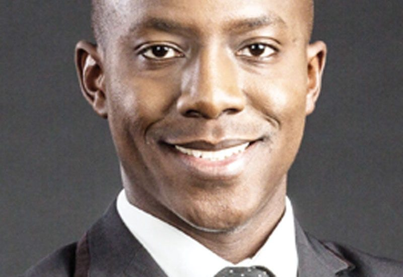 James Mnyupe, the Managing Director of Allan Gray Namibia.