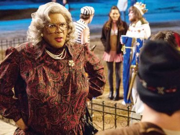 Boo! A Madea Halloween- Film Review