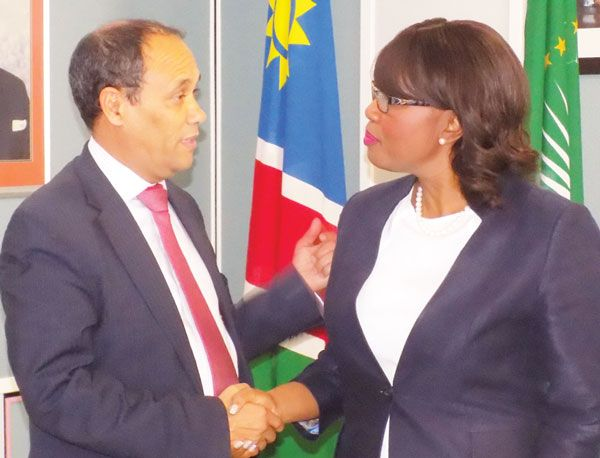 N$300 million more for drought