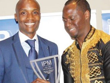 Hengari clinches IPM MD of the year
